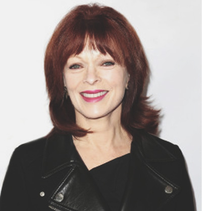 Frances Fisher, Cultural Ambassador