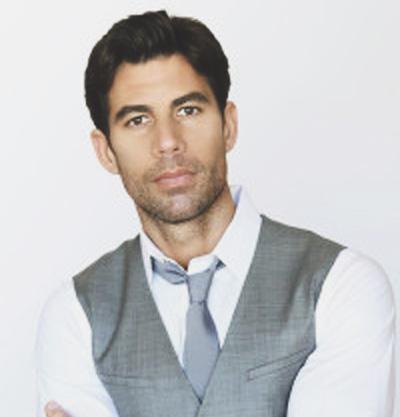 Nicholas Ferroni, School Climate Ambassador