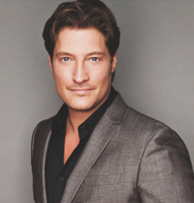 Sean Kanan, Young Mens Ambassador