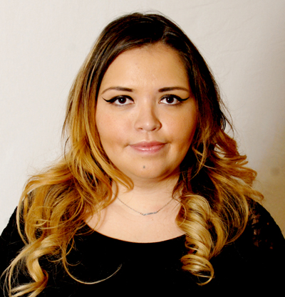 Brianna Hernandez