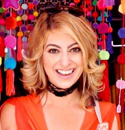 Elaine Daneshrad